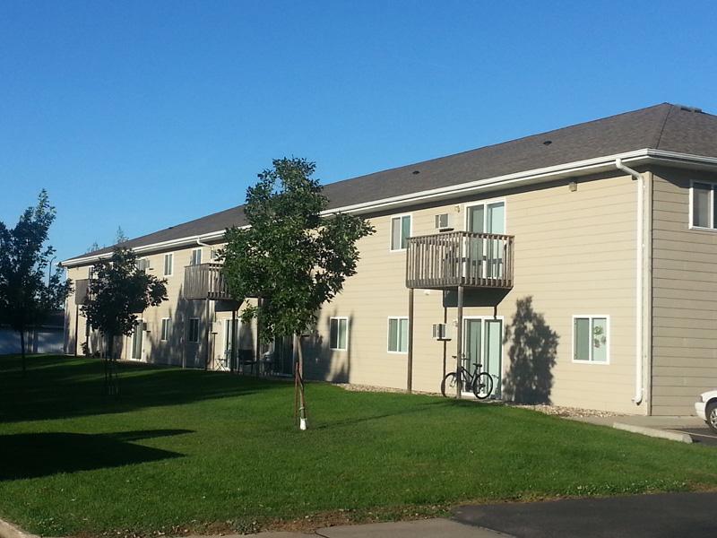 Garfield Ave Apartment Sioux Falls