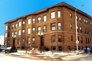 Historic Sioux Falls Apartment
