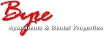 Byre Rentals Logo